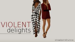 Повседневная одежда (платья, туники, комплекты с юбками) - Страница 66 Uten_n70