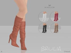 Обувь (женская) - Страница 43 Uten_n74