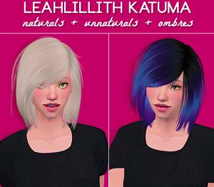 Женские прически (короткие волосы, стрижки) - Страница 58 Uten_n82