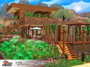 Жилые дома (коттеджи) - Страница 11 Uten_n85