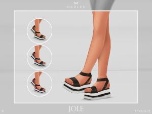 Обувь (женская) - Страница 44 Uten_n91