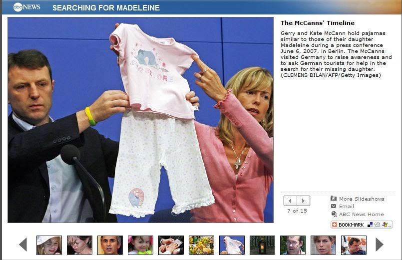 Dr Martin Roberts - 'A Nightwear Job' - Page 12 Maddie18