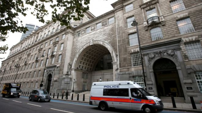 """It's OK for MI5 to commit crimes"", rules Tribunal (20 Dec 2019) Mi510"