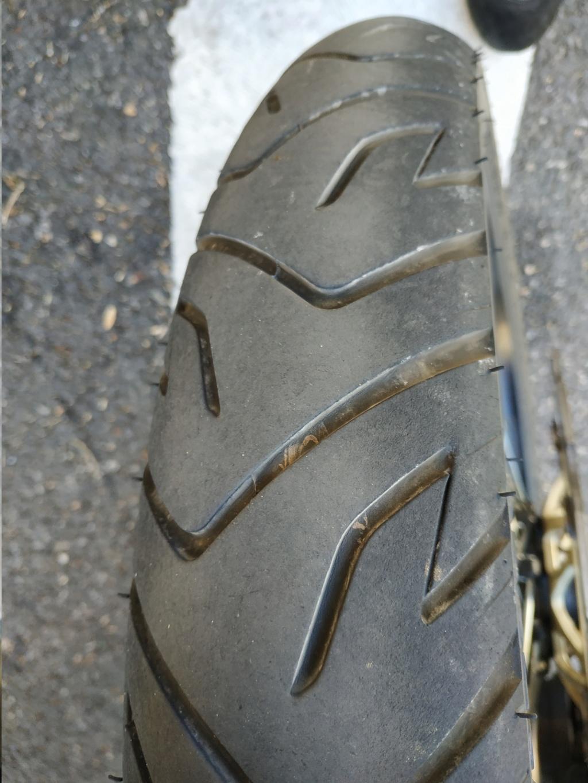 -2018- Nouveau Pneu Bridgestone Bi-Gomme A 41  AT 1000 CRF  Pneus - Page 2 Img_2013