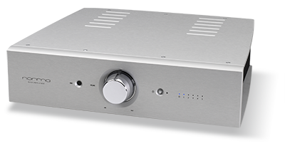 Norma Audio Revo IPA-140 Integrated Amplifier Norma310