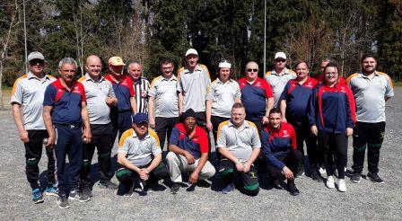 2ème tour de Coupe de France à Javron 2019 _javon10