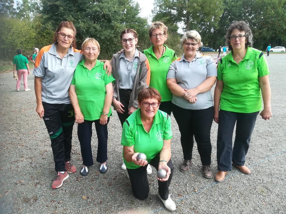 3ème journée CHPT des clubs féminin et sénior Part_111