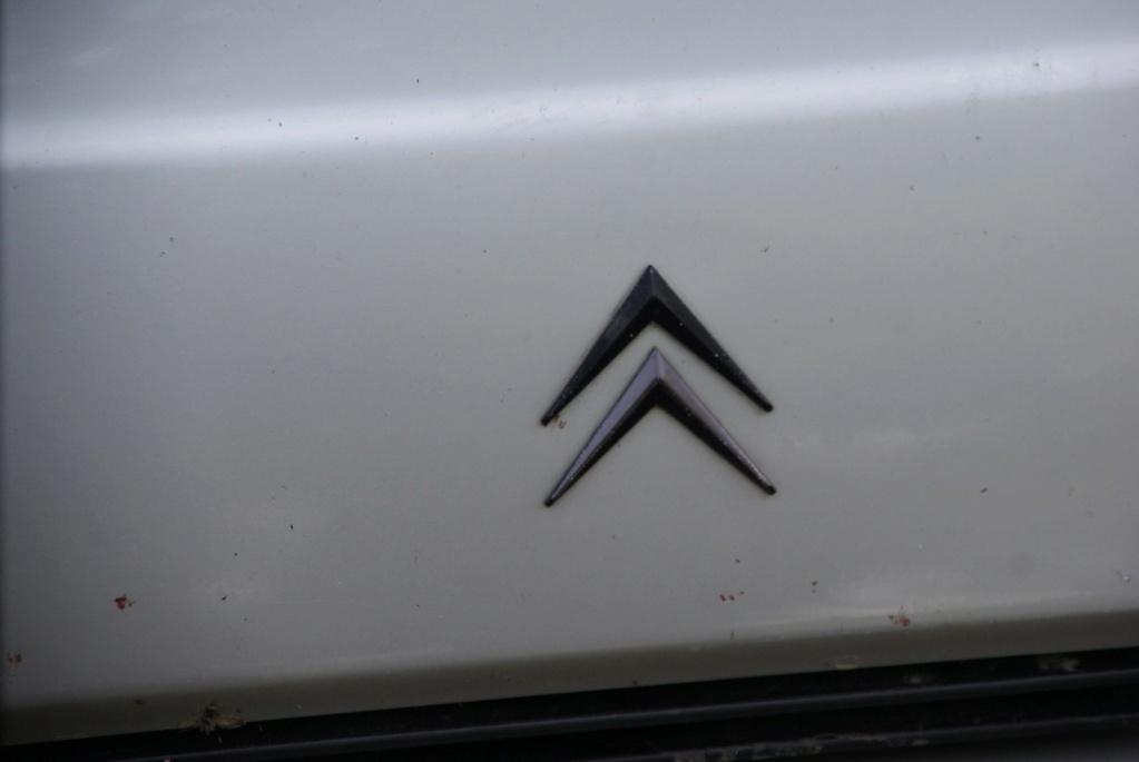 Centenaire Citroën 67106810