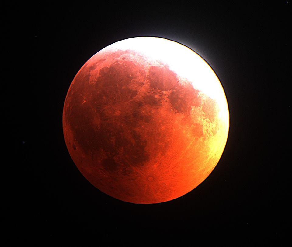 Une éclipse totale de Lune à ne pas manquer le 21 janvier 2019 Lunede10