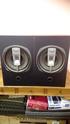 coral speaker(used) Img_2042