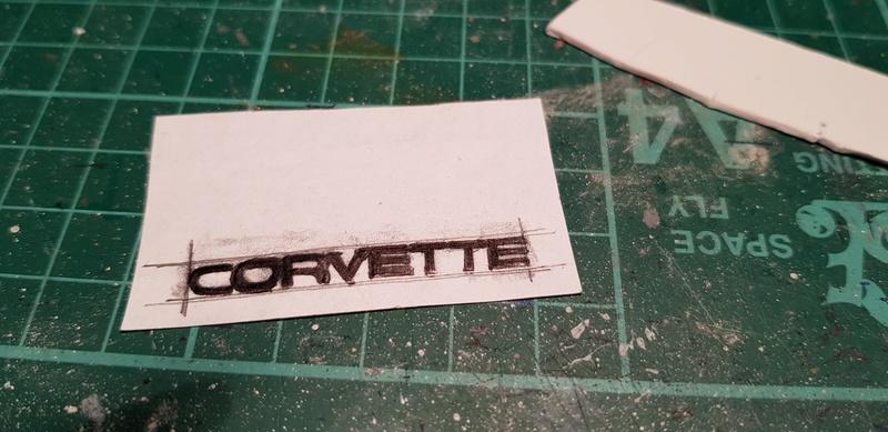 "Chevrolet Corvette C4 ""Liberty"" MPC/ERTL 1:25 & Monogram 1:8 - Seite 8 20180610"