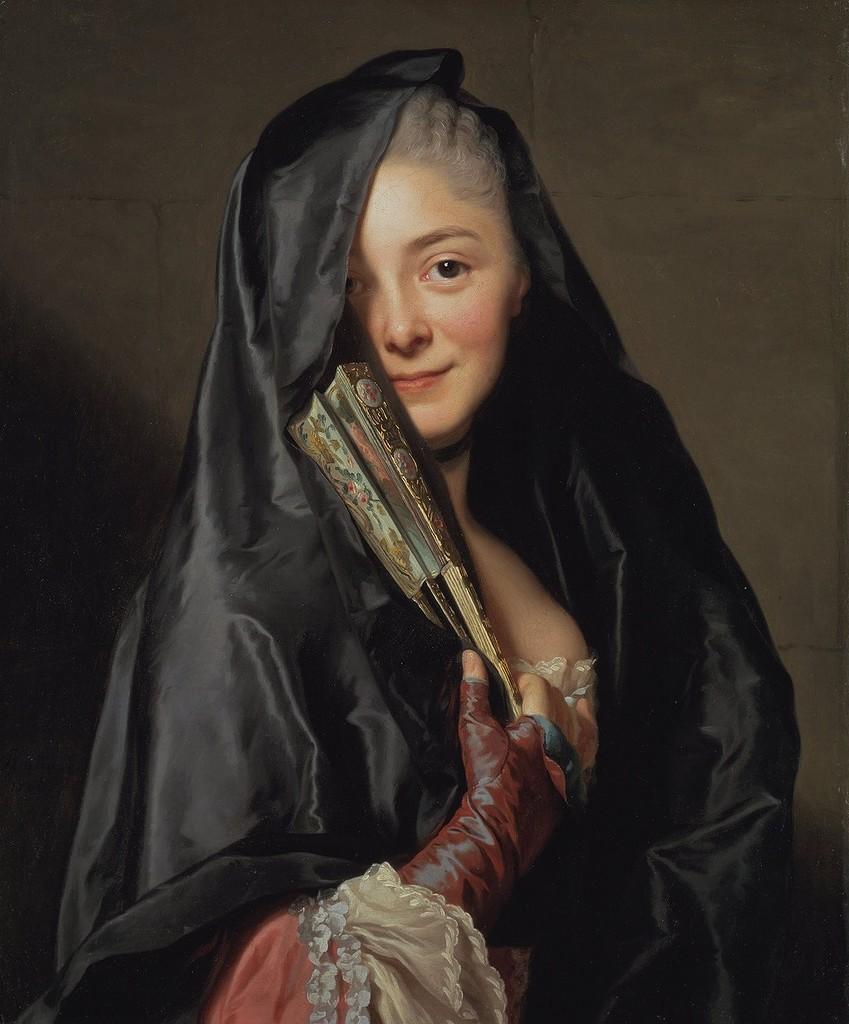 Pastels, l'exposition au musée du Louvre 0_15fb10