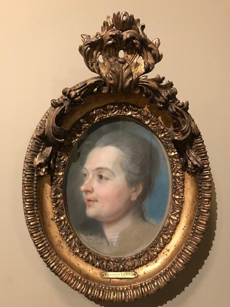 Pastels, l'exposition au musée du Louvre Img_6229
