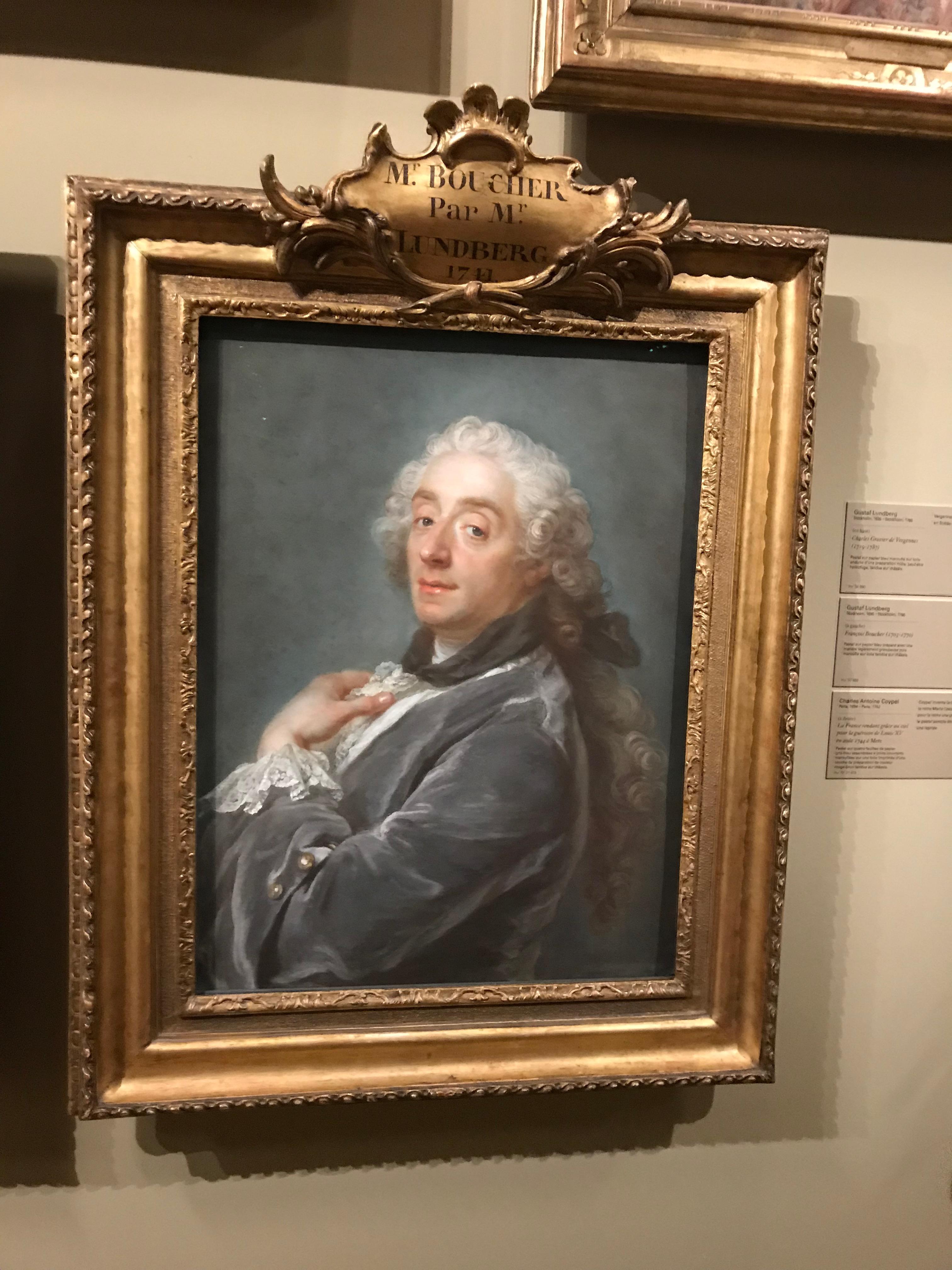 Pastels, l'exposition au musée du Louvre Img_6315