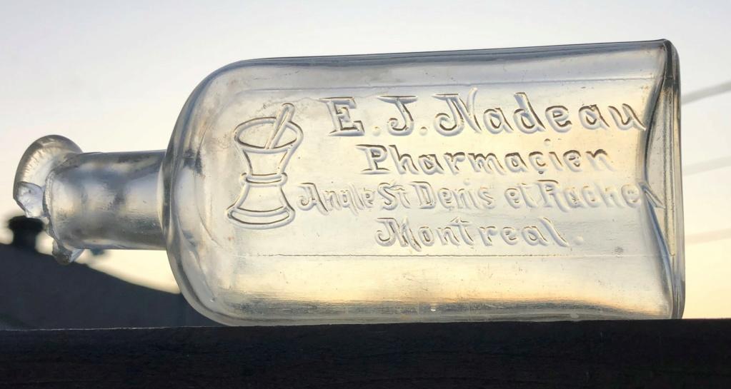 Pharmacie E.J. Nadeau Ejnade10