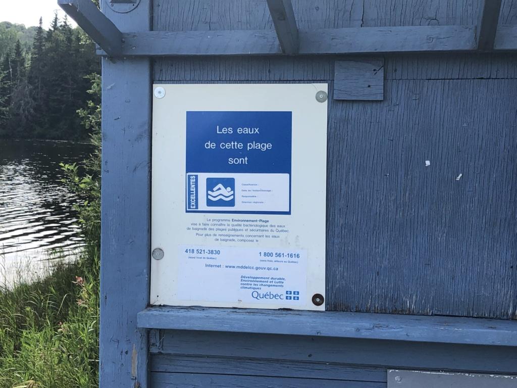 Sortie de plongée au lac Rond de Ste-Adèle! Qualit10
