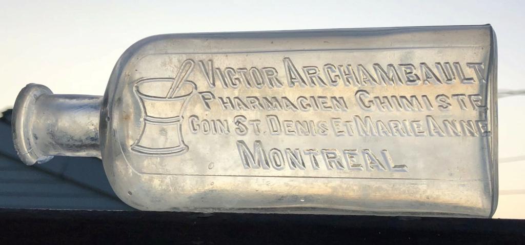 Pharmacie Victor Archambault Victor10