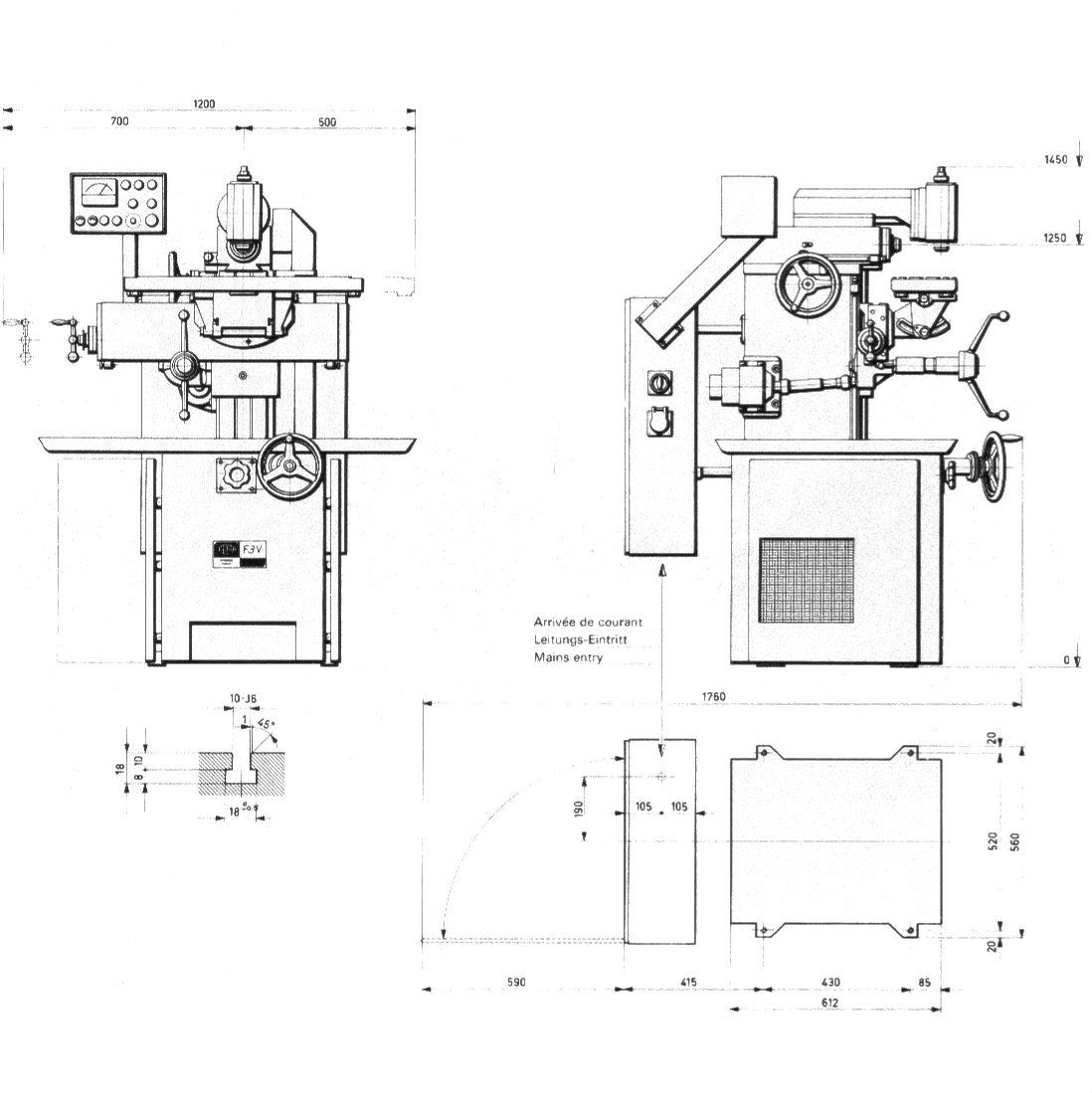 Aciera F3 F3-11-10