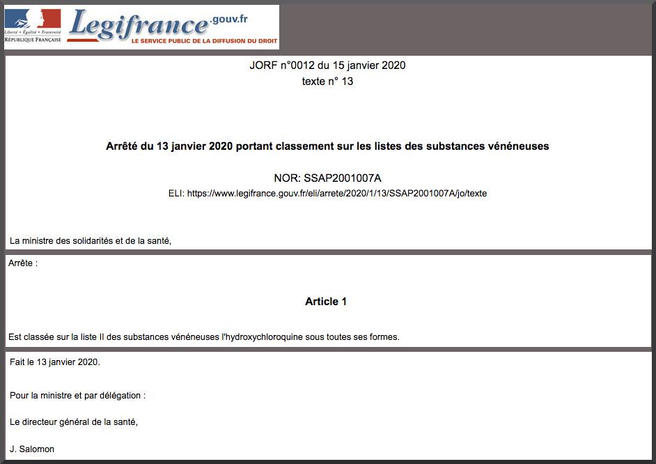 Coronavirus: Pr. Didier Raoult, Directeur de l'Institut Méditerranée Infection et spécialiste des maladies infectieuses Jrof-110