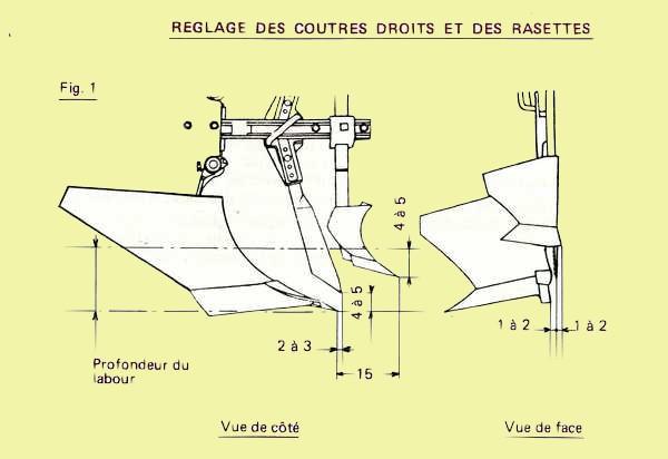 Les motoculteurs Bouyer type 334 de Laurent Reglag10
