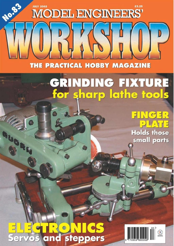 """Model Enginers Workshop"" a telecharger Uw114"