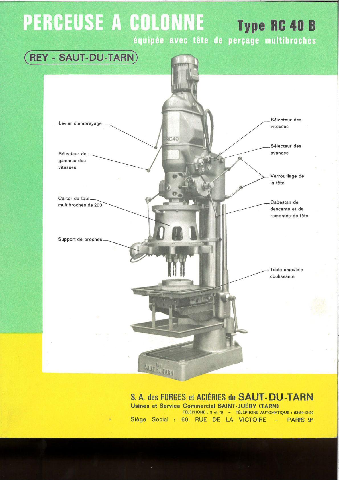 Saut du tarn - Rey type RC 40 (et JC 32) Uw117