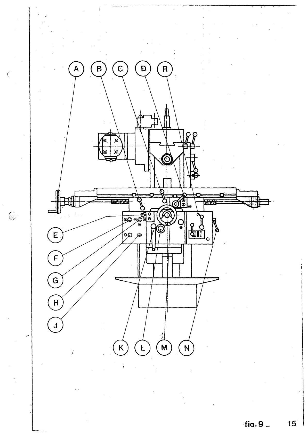 alcera 750GS Uw1610