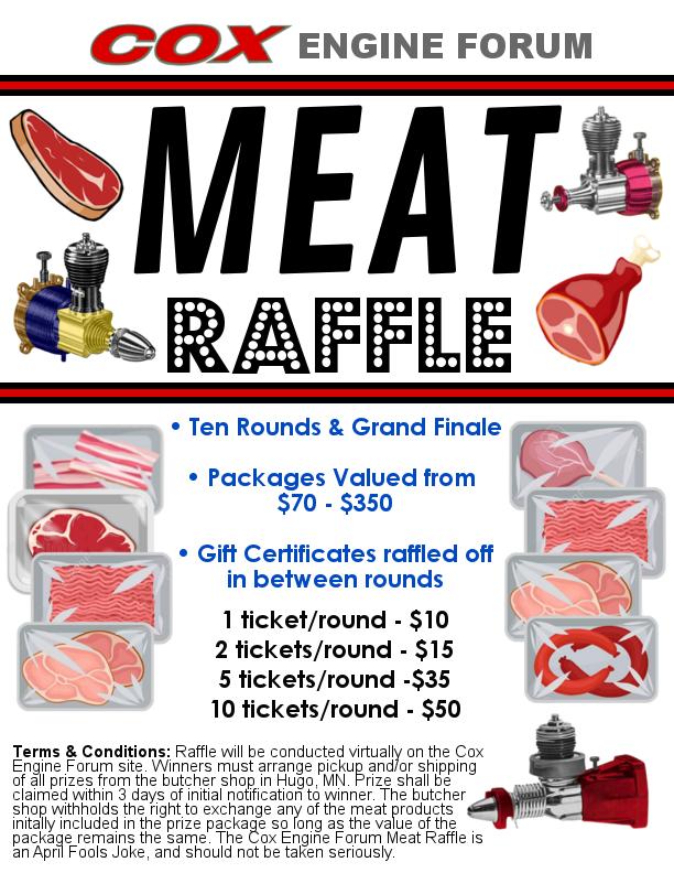 1st Annual CEF Meat Raffle Cef_me10