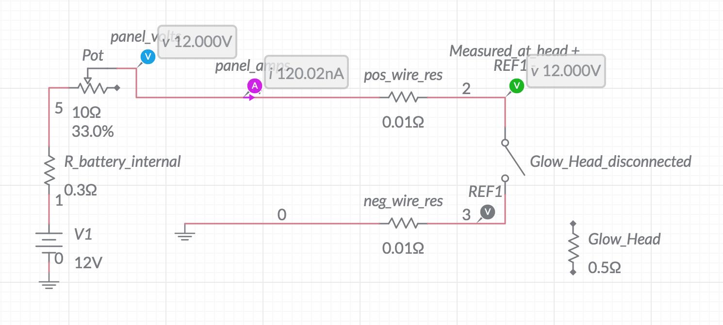 Glow plug voltage Real_c11
