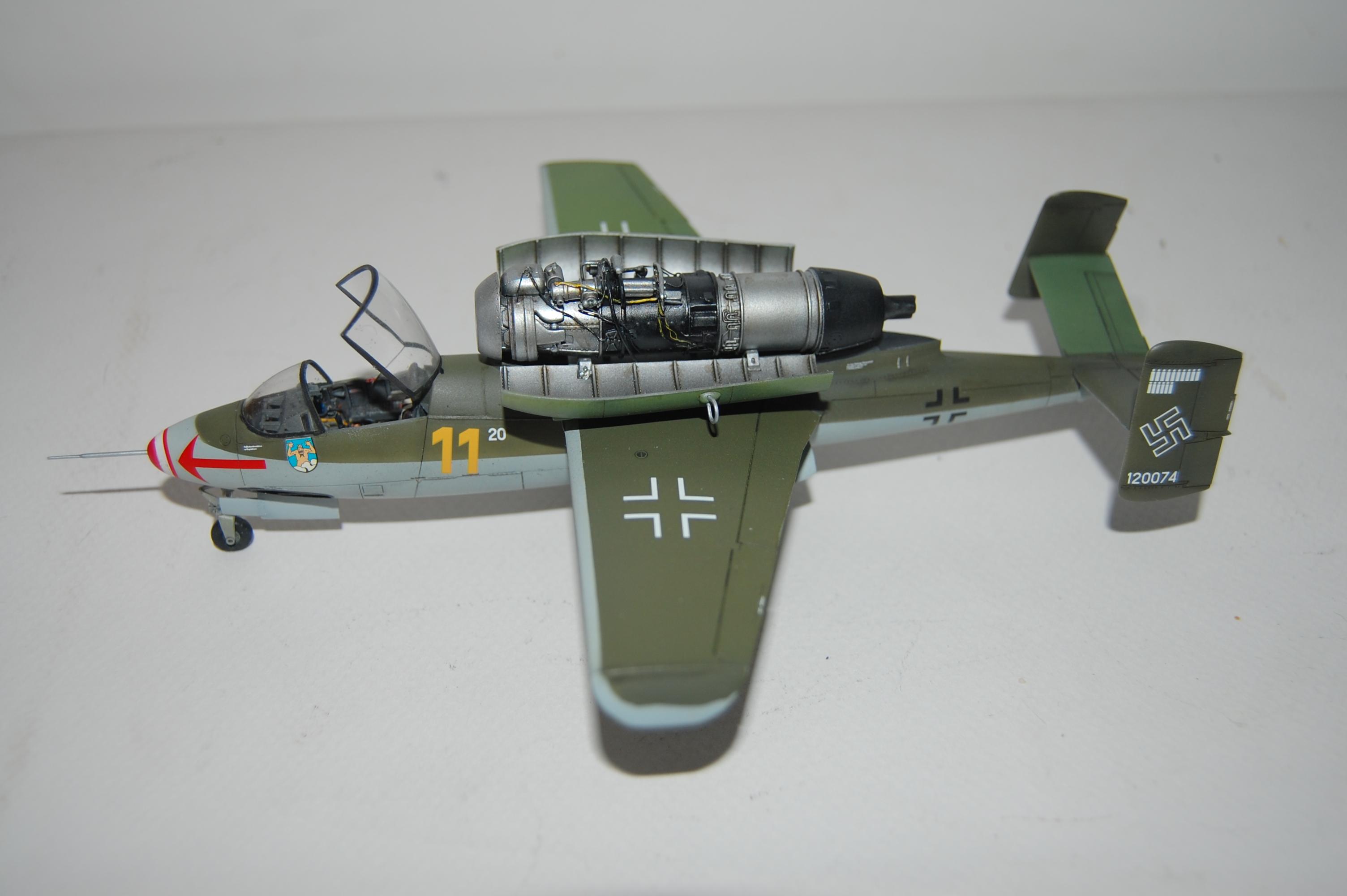 He 162 Tamiya 1/48 Dsc_9310