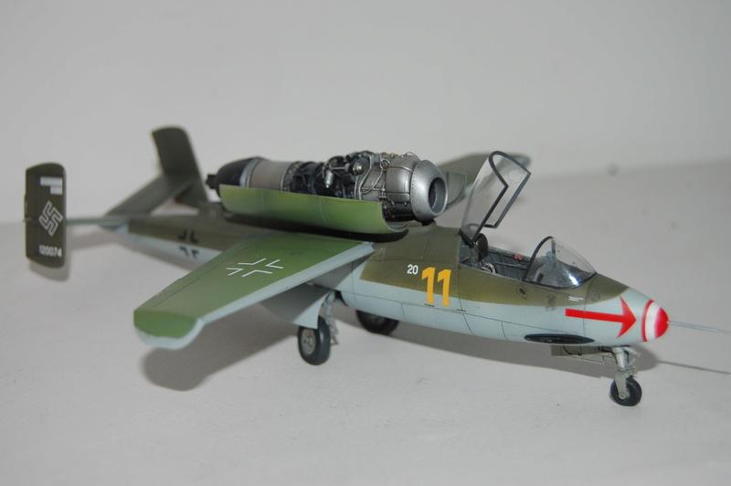 He 162 Tamiya 1/48 Dsc_9312