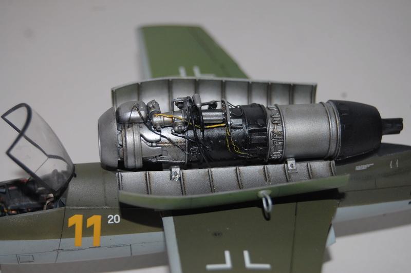 He 162 Tamiya 1/48 Dsc_9313