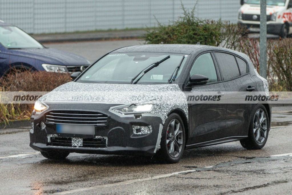 2022 - [Ford] Focus restylée  Ford-f10