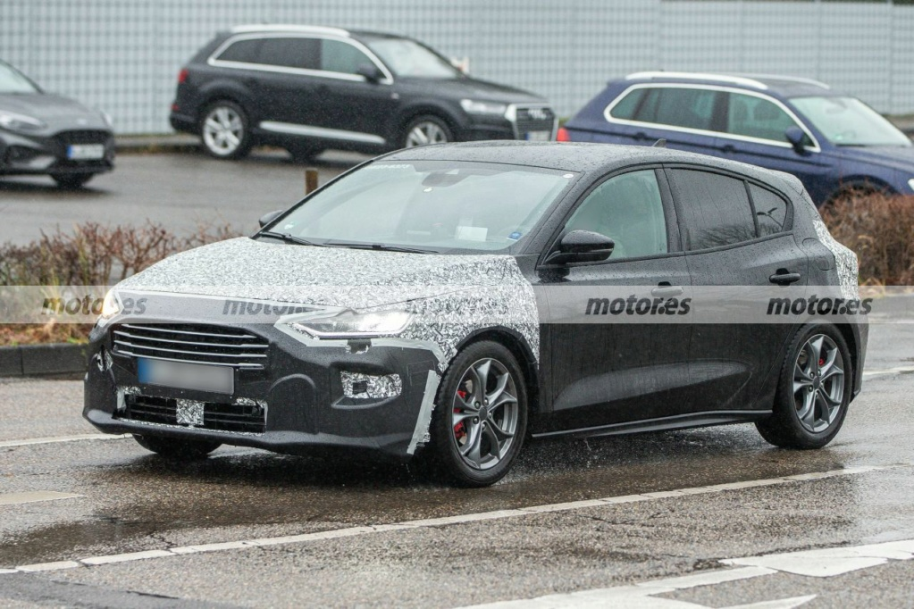 2022 - [Ford] Focus restylée  Ford-f11