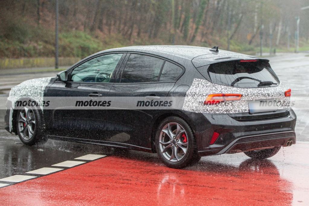 2022 - [Ford] Focus restylée  Ford-f13