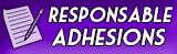 Responsable adhésions