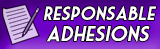 Responsable adhésions - Correspondant Régional