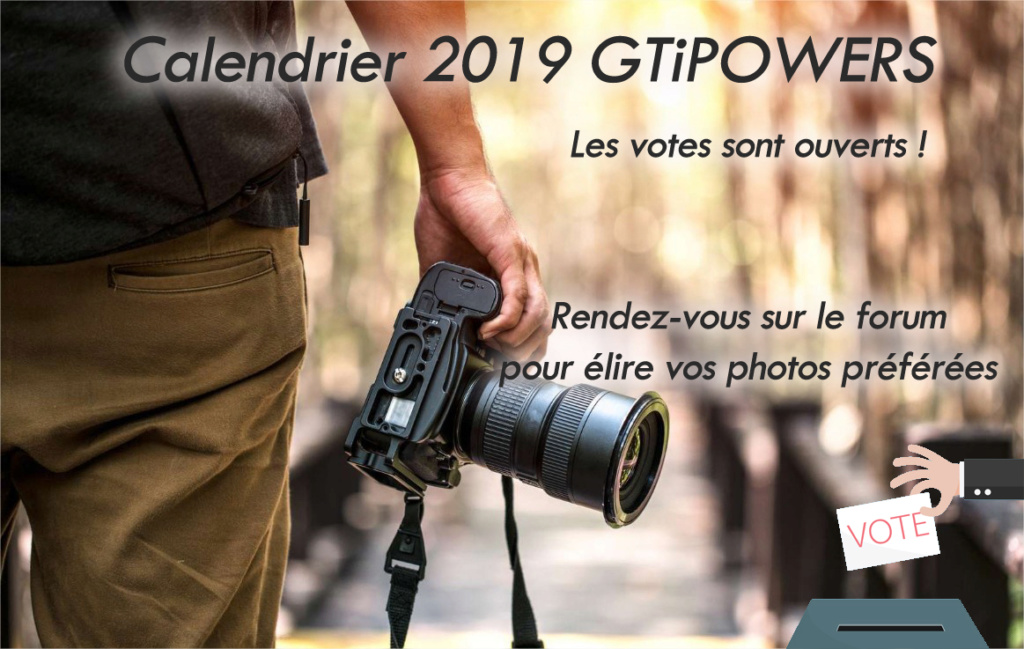 [Grand concours] Calendrier Club GTIPOWERS 2019 - Page 2 Rzosul10
