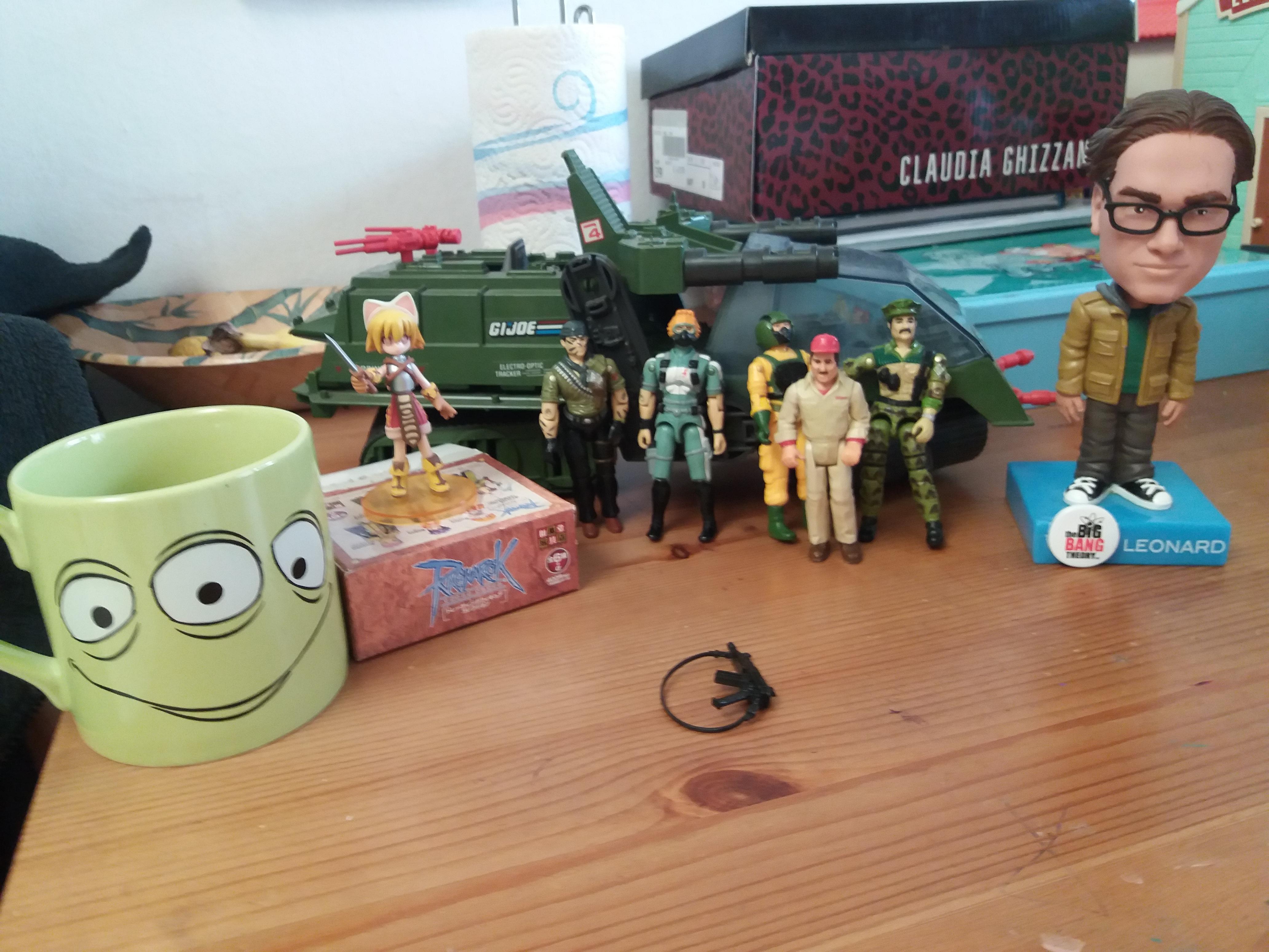 Trouvailles en Brocante, Bourse Aux jouets, Vide Greniers ... - Page 65 20180610