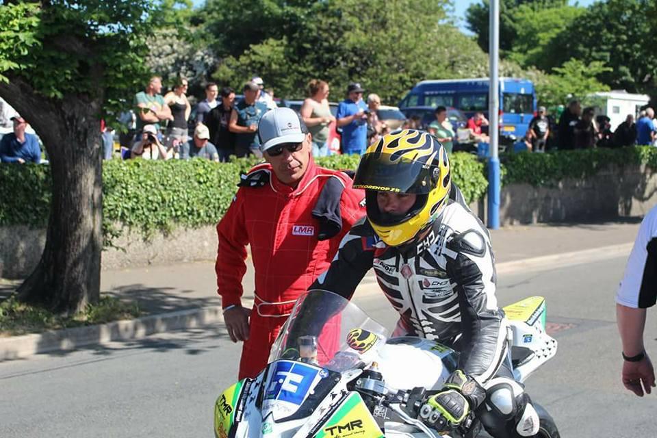Road Races, TT et courses sur route  - Page 28 Ed7b6510