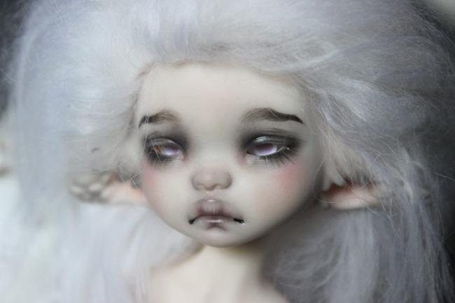 [VDS] Dark Tales Dolls Salem 510