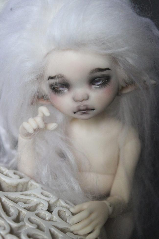 [VDS] Dark Tales Dolls Salem 610