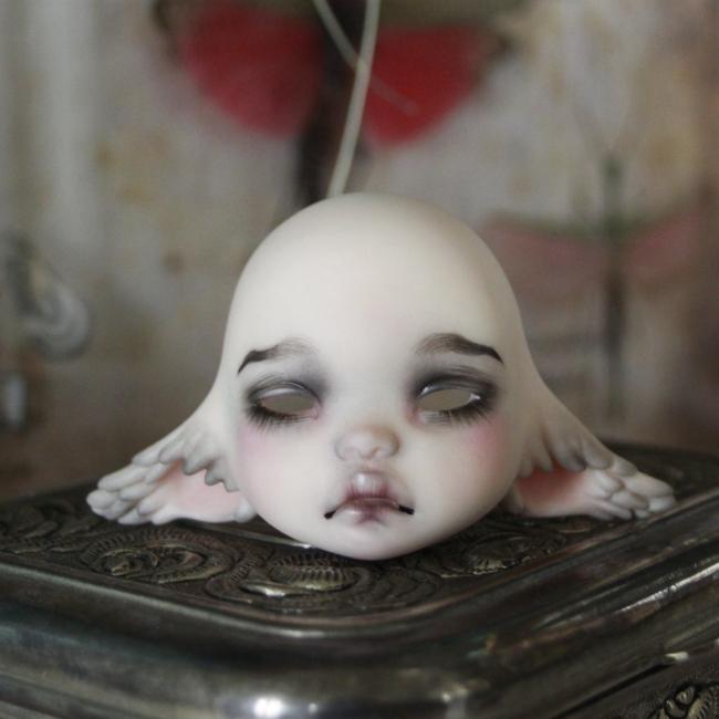 [VDS] Dark Tales Dolls Salem Es10