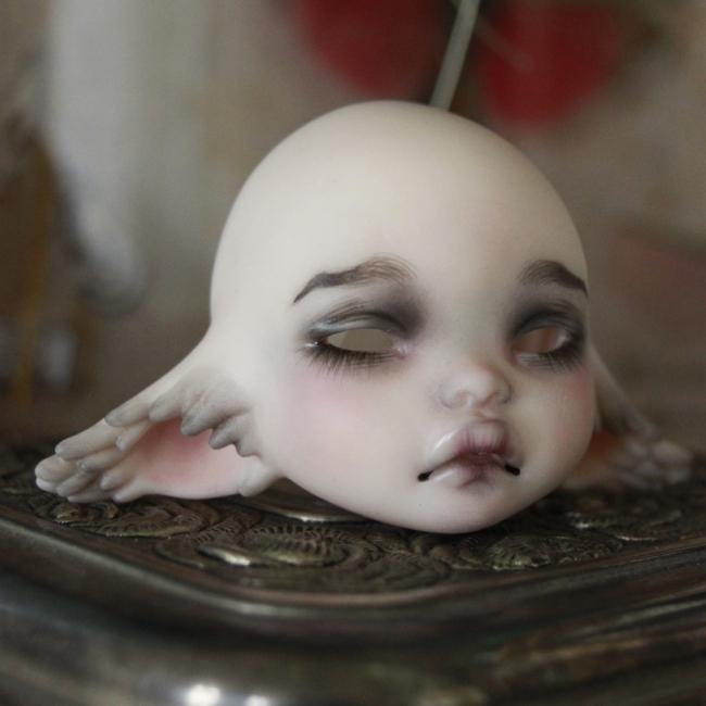 [VDS] Dark Tales Dolls Salem Es210