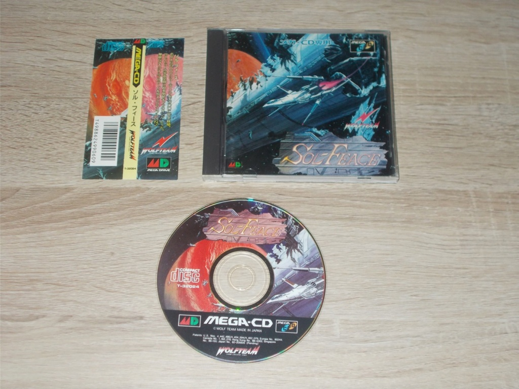 [VDS] Divers /SFC/MCD/GBA/PC/mag ... 00170