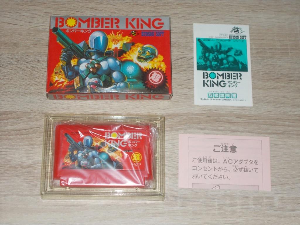 NINTENDO NES + Famicom + Disk System - Page 7 00811