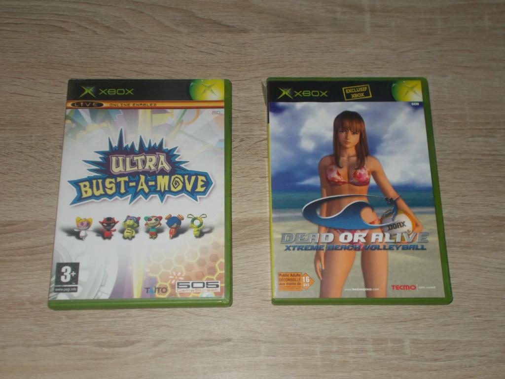 [VDS] Divers 3DS/XBOX/SFC/PC/mag ... 01112