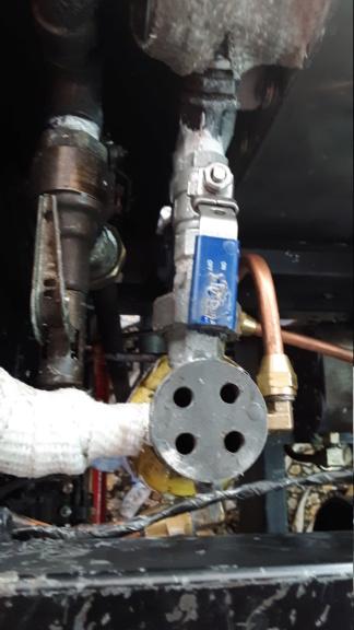 New type of boiler level sensor 20190911