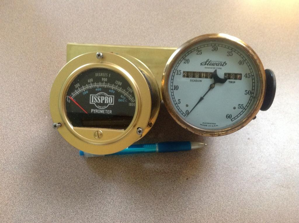 Pyrometer  gauge Img_1511
