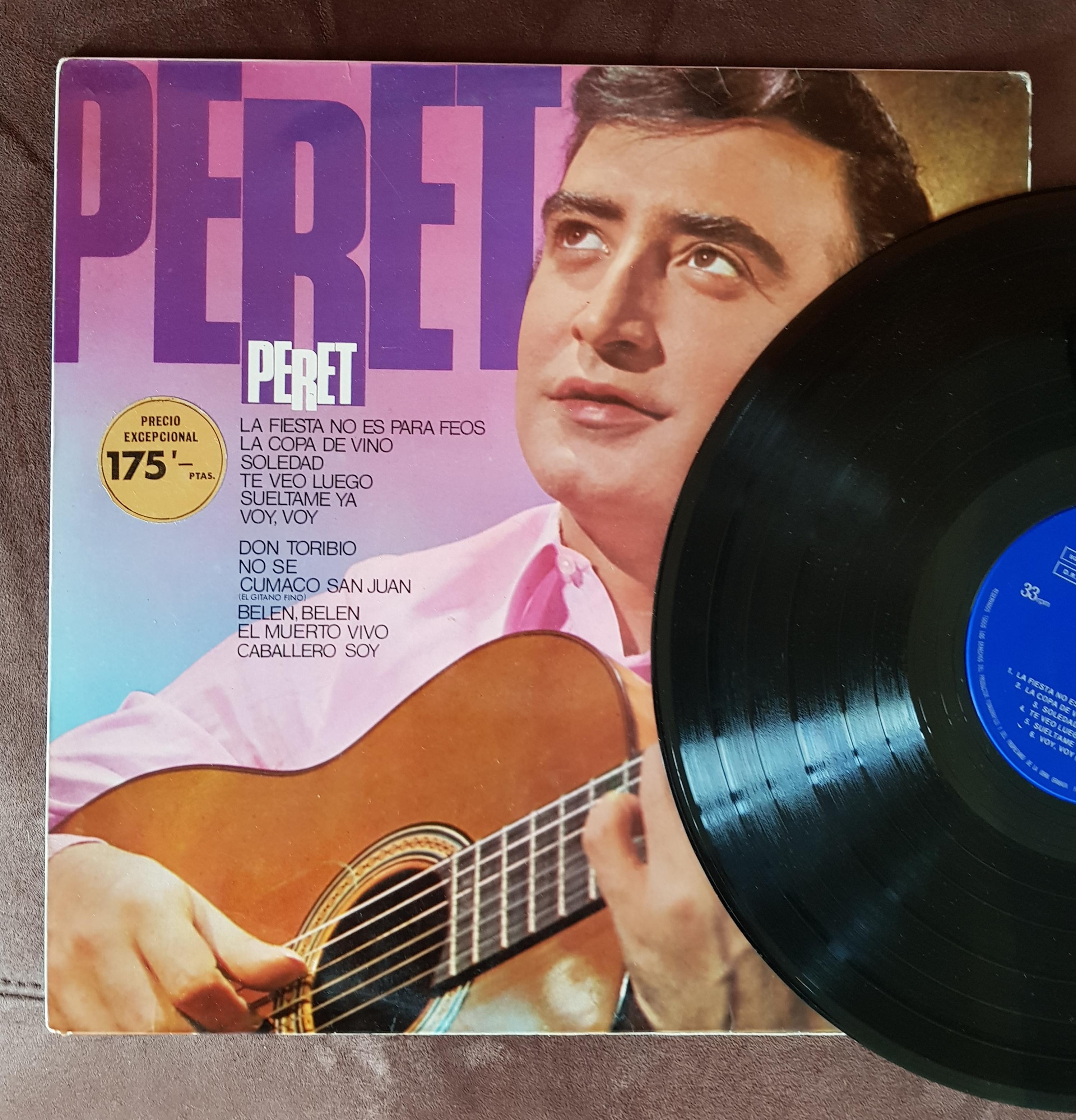 Flamenco cassette et disque vinyle   - Page 13 20180610